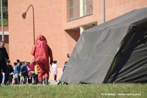 Actes celebració 25 anys Guardia Civil Sant Andreu Barca - 11