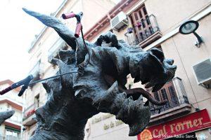 Correfoc Sant Jordi 2017 -02
