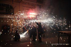Correfoc Sant Jordi 2017 -09