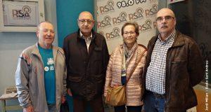PENYA MADRIDISTA LA NEVADA - PENYA BARCELONISTA SANT ANDREU