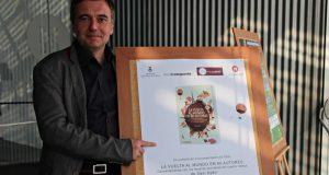 Xavi Ayén presenta el llibre a Sant Andreu de la Barca