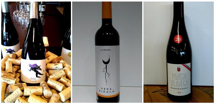espai de vins 99