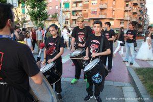 3 Trobada grups de percussió 04