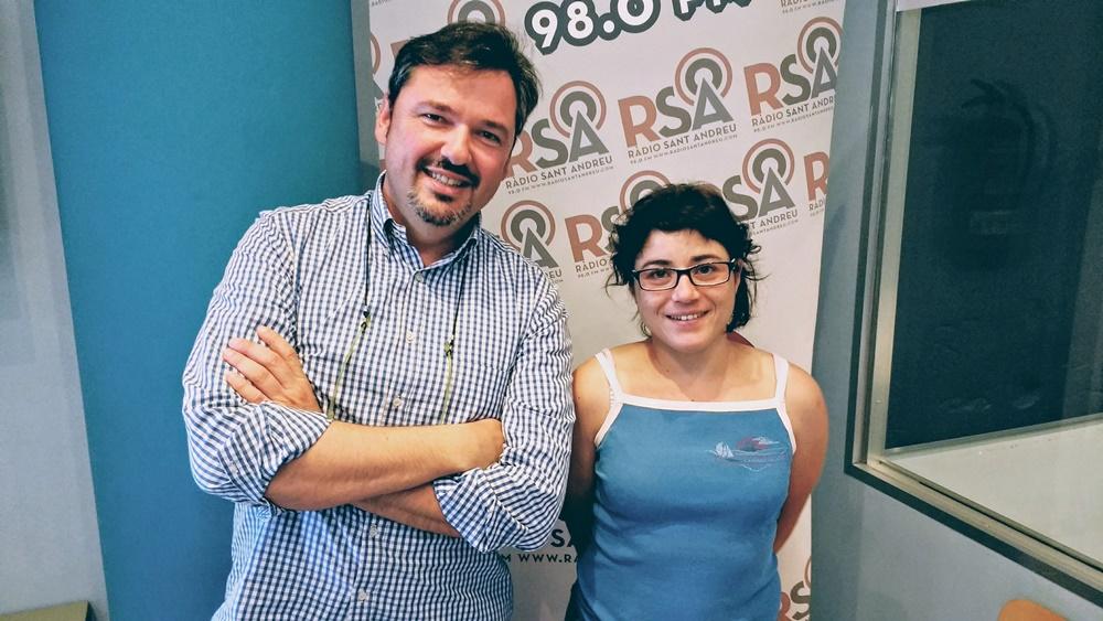 Fundacio futur - Bruno i Laia