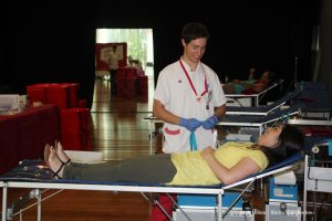 Marato Donació de Sang 2017 - Sant Andreu Barca 04