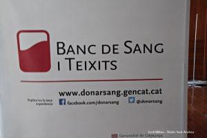 Marato Donació de Sang 2017 - Sant Andreu Barca 08