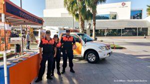 proteccio civil revetlla segura