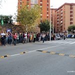 Concentració Caserna  Sant Andreu 02