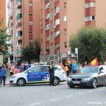 Concentració Caserna  Sant Andreu 03