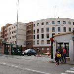 Concentració Caserna  Sant Andreu 04