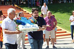 DIADA SANT ANDREU BARCA 2017 - 09