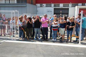 FESTA MAJOR -INAUGURACIO ZONA PICNIC  03