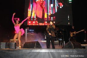 Festa Major 2017 - Concert Javier Gurruchaga Orquesta Modragón 02