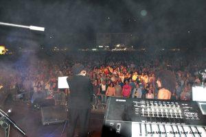 Festa Major 2017 - Concert Javier Gurruchaga Orquesta Modragón 05