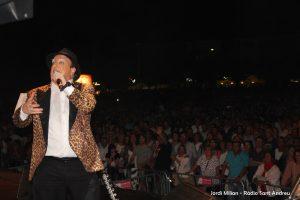Festa Major 2017 - Concert Javier Gurruchaga Orquesta Modragón 06