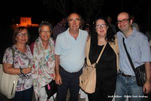 Festa Major 2017 - Recepció entitats 08