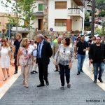 Festa Major 2017 - Remodelació carrer Mossèn Playà 01