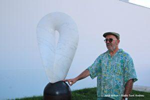 Festa Major - Exposició Moebius de Josep Canals 01