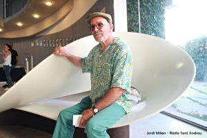 Festa Major - Exposició Moebius de Josep Canals 02