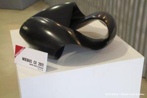 Festa Major - Exposició Moebius de Josep Canals 05
