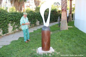 Festa Major - Exposició Moebius de Josep Canals 06