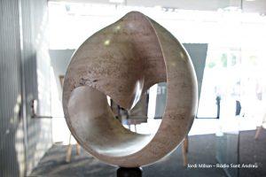 Festa Major - Exposició Moebius de Josep Canals 07