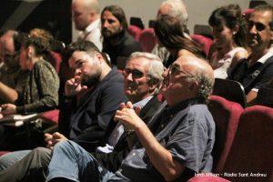 Presentació documental 'Las cloacas de interior' SAB 03