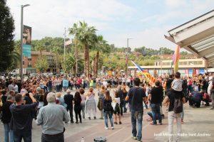 2 Octubre a Sant Andreu Barca 11