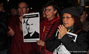 Manifestació alliberament Jordis - 03
