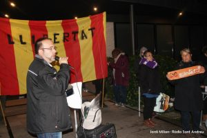 Manifestació alliberament Jordis - 04