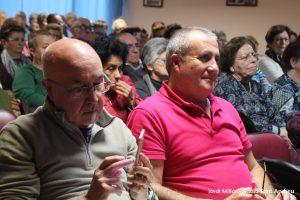 Xerrada sanitat i pensions Casal Gent Gran 03