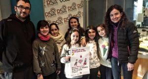 campanya donacio sang vall palau