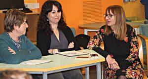 Acte Dones amb Iniciativa Sant Andreu Barca 01