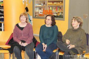 Acte Dones amb Iniciativa Sant Andreu Barca 02