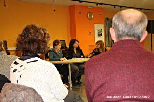 Acte Dones amb Iniciativa Sant Andreu Barca 04
