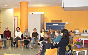 Acte Dones amb Iniciativa Sant Andreu Barca 05
