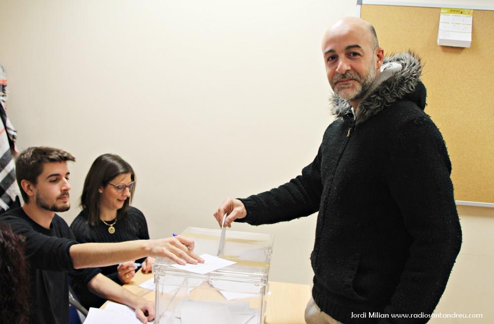 Elecciosn 21D Sant Andreu de la Braca 01
