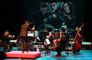 Gio Orquestra a Sant Andreu de la Barca 01