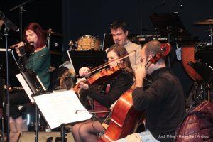 Gio Orquestra a Sant Andreu de la Barca 02