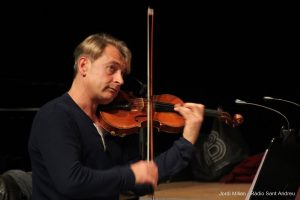 Gio Orquestra a Sant Andreu de la Barca 05
