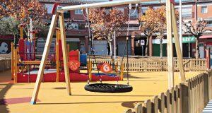 Inauguració remodelació plaça Charlie Rivel 01