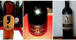 espai de vins 115