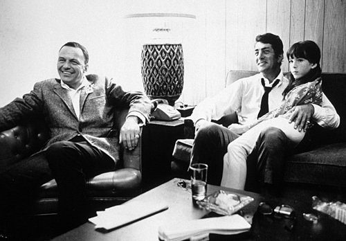 The Dean Martin, Frank Sinatra Christmas Special