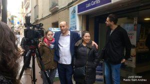 Premi loteria el nen Sant Andreu de la Barca 03