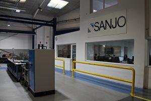 Visita Ajuntament empresa Sanjo 04