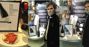 espai de vins 118