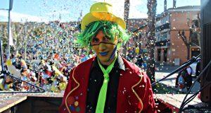 Carnaval 2018 SANT ANDREU BARCA - 01