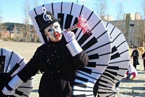 Carnaval 2018 SANT ANDREU BARCA - 04
