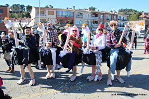 Carnaval 2018 SANT ANDREU BARCA - 05