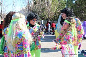 Carnaval 2018 SANT ANDREU BARCA - 06